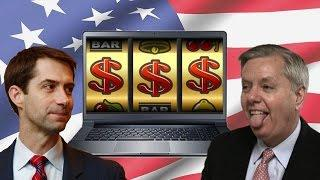 Another American Online Gambling Ban?!