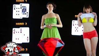 Hologram Gaming Lounge from Interblock