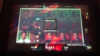 IGT - Black Widow - Borgata Hotel and Casino - Atlantic City, NJ