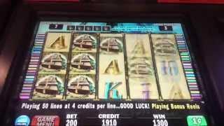 JOLLY ROGER - Slot Machine Bonus Wins