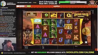 Casino Slots Live - 13/01/20 *PART 1*