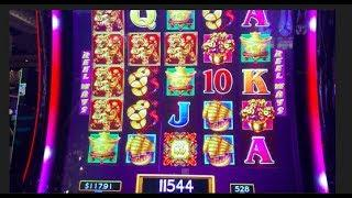 Dancing Drums Slots! WIN! All Bonuses and Free Games Features. Las Vegas Slots!