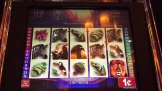 Jackpot Safari Classic Slot Machine Free Spin Bonus Spirit Mt Casino