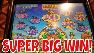 I FOUND THE POT OF GOLD! - RAINBOW RICHES SUPER BIG WIN!