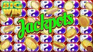 COULD NOT STOP RETRIGGERING! HUGE JACKPOTS HIGH LIMIT SLOTS