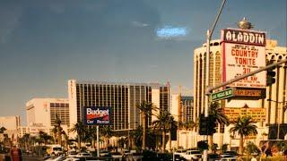 Road Trip 2019 to Las Vegas - Test video