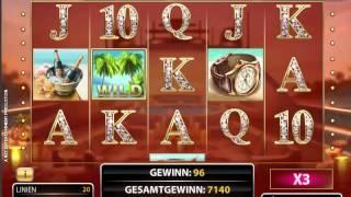 Mega Fortune Dreams (NetEnt)  - Freespin Feature - Big Win