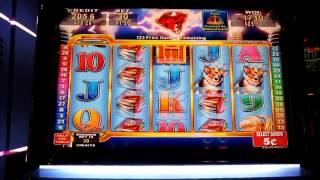 Electrifying Riches Reel Decision Point!  150 Free Spins!  Big Bet!