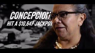 $10,647 Win at San Manuel Casino! [Jackpot Stories - Episode 1]