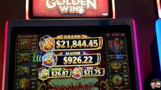 Lucky Eagle Casino January 2019 Trip!