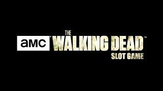 The Walking Dead™ Slot Game™