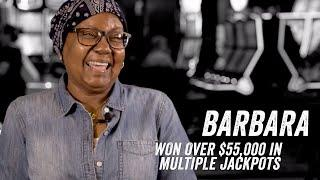 Barbara's Bet For Her Dad Results In Huge Win! [Jackpot Stories – Ep. 20]