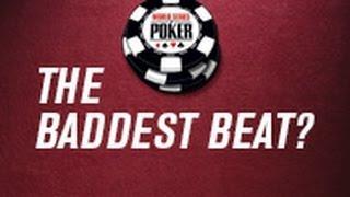 The Baddest Beat?