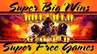 ⋆ Slots ⋆ BUFFALO GOLD (WONDER 4) ⋆ Slots ⋆ SUPER FREE GAMES ⋆ Slots ⋆ SUPER BIG WINS (SLOT MACHINE)
