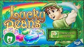 Lucky Beans slot machine, bonus