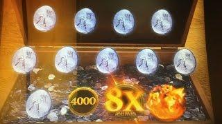 Super Big Win Free Slot Play $300•Game of Thrones Slot Machne Max Bet $5, San Manuel Indian Casino