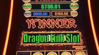 •BIG WIN •FREE PLAY Slot Live ! How was result on FP•GOLDEN CENTURY (DRAGON LINK) Slot machine•彡栗スロ