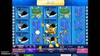 2018 Malaysia Online Betting great blue playtech slot over 100x win  | www.regal88.net