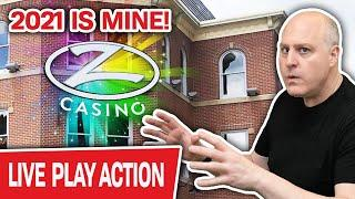 ⋆ Slots ⋆ 2021 IS MINE ⋆ Slots ⋆ HUGE High-Limit JACKPOTS at Z Casino to Set the Pace This Year?