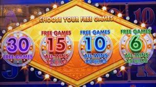 •NEW ! HUGE BONUS !•WELCOME TO FANTASTIC JACKPOT BIG HITS Slot $150 Free Play Live Play•San Manuel•彡