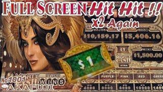 Wonderful Win⋆ Slots ⋆⋆ Slots ⋆High Limit Mighty Cash Slots Outback Bucks, VEGAS WINS Handpay Jackpot Casino 赤富士スロット