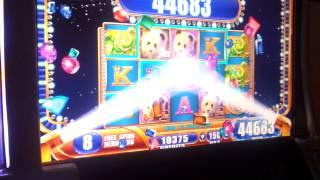 Far East Fortunes II (WMS) - Huge Bonus Win!!
