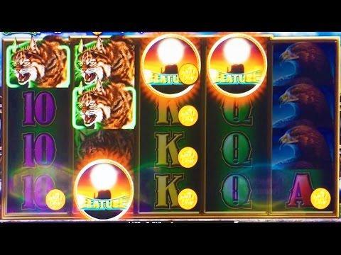 ++NEW Jungle Cash Ultra Stack Bison II slot machine, DBG