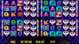 Aristocrat More Hearts Video Slot Free Spins