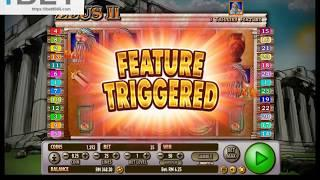 iHABA Zeus 2 Slot Game •ibet6888.com
