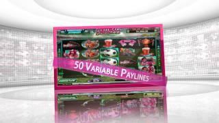 Watch Football Frenzy Slot Machine Video at Slots of Vegas