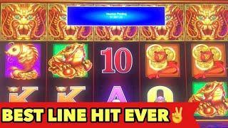 •️$1000 LINE HIT!??•️ 444x HUGE WIN FU 888!! Dragon Link | Lock It Link | Piggy Bank Slot Bonus