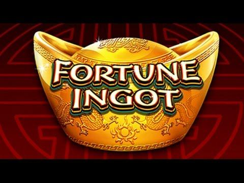 ** New Game ** Fortune Ingot ** Live Play ** Bonus ** SLOT LOVER **