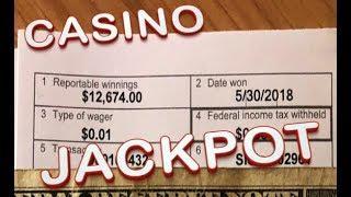 • $13,000 • CASINO • JACKPOT • HANDPAY • on PENNY Slot Machine - Super Mega Jackpot Part 2