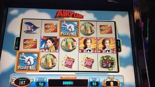 Slot machines ~ Live Streaming at the COSMOPOLITAN Las Vegas!