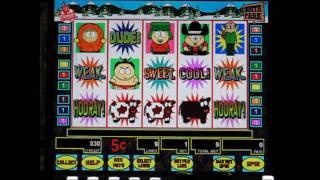 SOUTH PARK I-Game - www.bettorslots.com