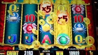 Eastern Dragon Slot Machine - Play Free Casino Slots Online