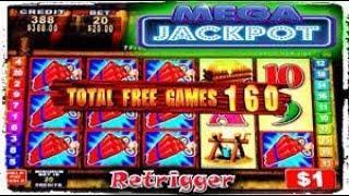 $20 bets JACKPOT HANDPAY KONAMI MONEY BLAST high limit slots