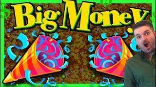 "I ""KNEW"" IT WOULD HIT! Let's Make Some Money at DAKOTA MAGIC CASINO W/ SDGuy1234"