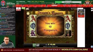 Casino Slots Live - 14/12/18
