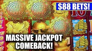 88 FORTUNES HIGH LIMIT JACKPOT BONUS WIN ⋆ Slots ⋆ JACKPOT HANDPAY ⋆ Slots ⋆  ⋆ Slots ⋆ HUGE WINS