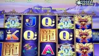 dragon emperor free slot machine
