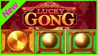 The NEW LUCKY GONG 88 FORTUNES is INSANE!