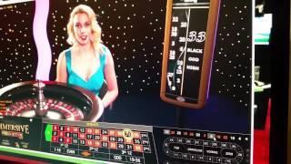 1st November 2016 Mr Matthew 200 vs Casino