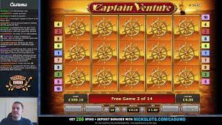 Casino Slots Live - 14/11/17