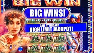 EXCELLENT HIGH LIMIT WINS ⋆ Slots ⋆ NAPOLEAN & JOSEPHINE ⋆ Slots ⋆ MASSIVE JACKPOT WIN ⋆ Slots ⋆ SLO