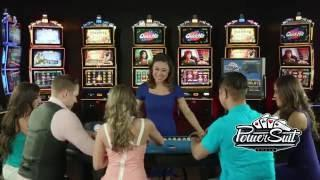 Specialty Table Games at G2E 2016