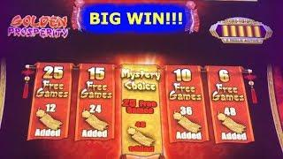 • GOLD STACKS • TREE OF WEALTH SLOTS • BIG WIN • BONUS •