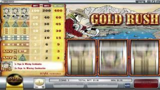 Gold Rush Mini ™ Free Slots Machine Game Preview By Slotozilla.com