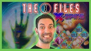 FIRST LOOK • The • Files • San Manuel Casino • Brian Christopher Slots