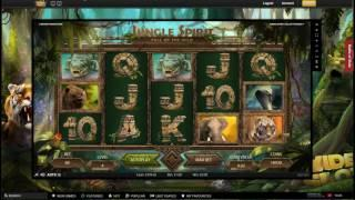 Sunday Slot Session from 07:42 - Fruit Warp, Rainbow Riches and More